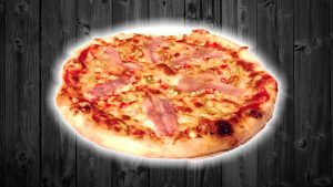 Pizza Chili